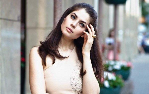 Российские актрисы — признанные красотки
