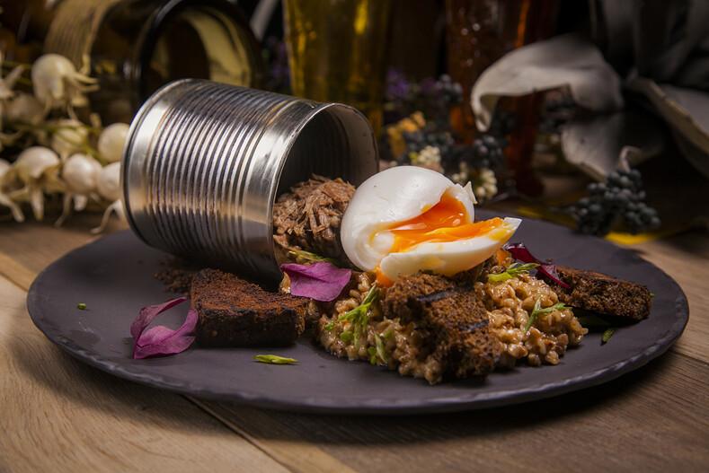 Крыса с сыром, Барби в мясе и суп в унитазе: фото шокирующих подач блюд в ресторане еда,необычное,подача блюд,путешествия