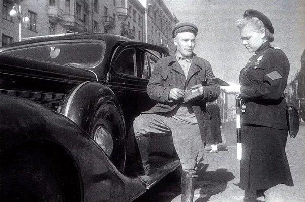Как ловили немецких шпионов