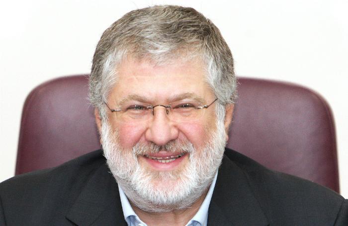 Коломойский: на 99% исключаю победу Порошенко