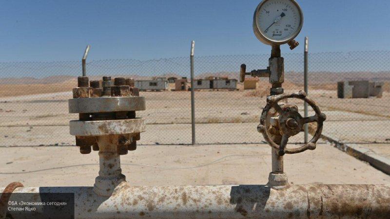 Британские журналисты требуют от США перестать наживаться на нефти с месторождений Сирии