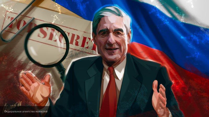 """Гаспарян прокомментировал требование """"Конкорда"""" осудить Мюллера за нарушение законов США"""