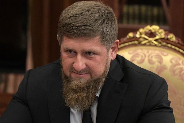 Кадыров приказал разозлившему его чеченцу немедленно явиться к нему