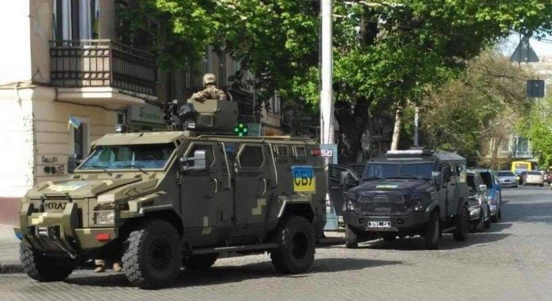 Теракты и диверсии: СБУ готовится к сдаче Мариуполя