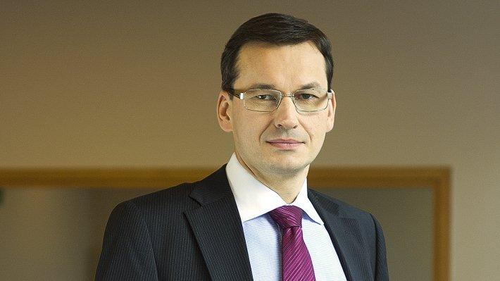Премьера Польши поставили в один ряд с Гитлером