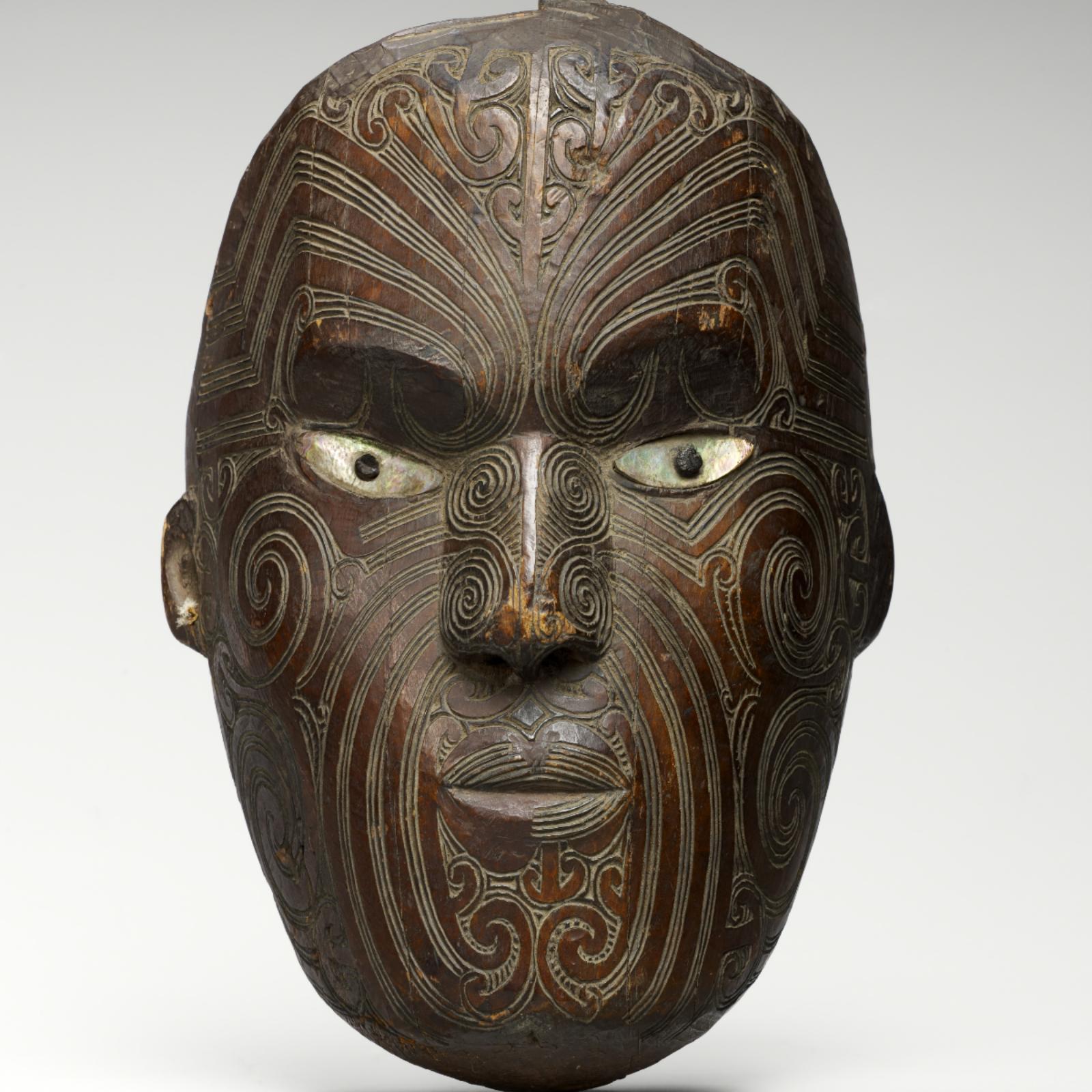 История татуировки длиною более 3 тысяч лет