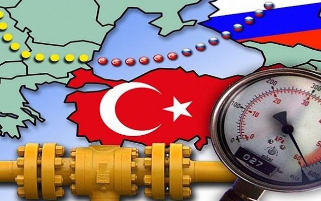 Ослабление турецкой лиры мож…
