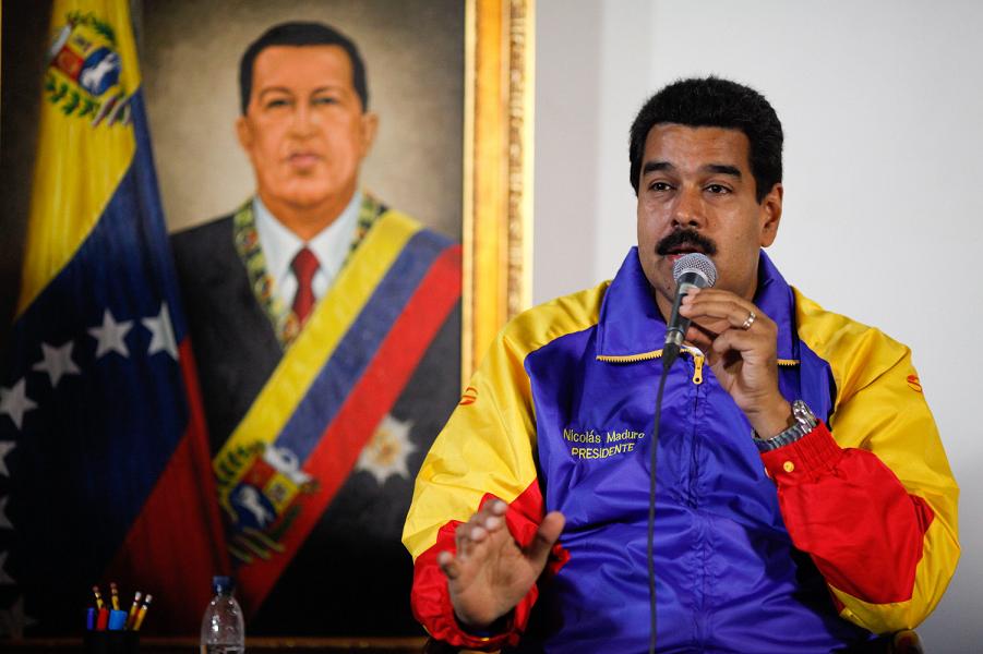 Всё, что нужно знать о Венесуэле, политическом кризис и вмешательстве извне