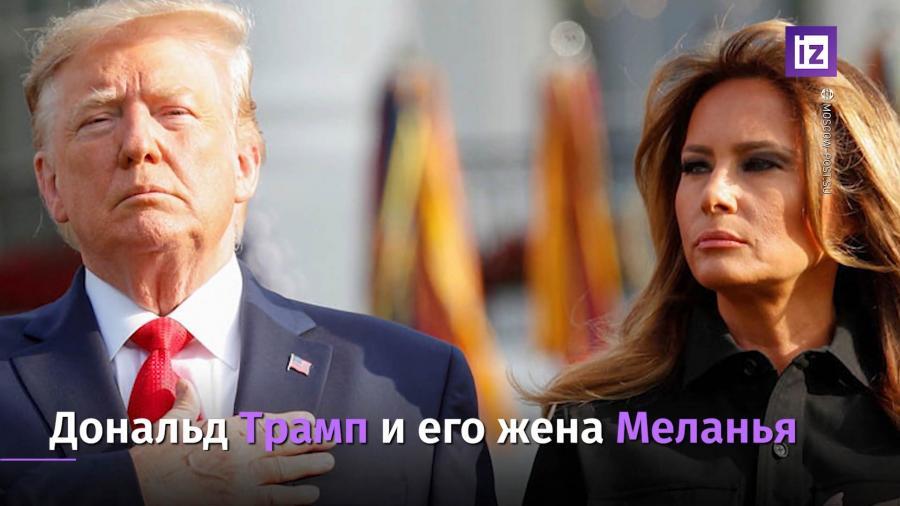 Мировые лидеры пожелали Трампу выздоровления