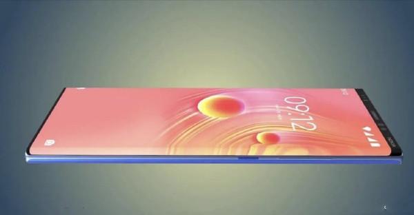 К выходу готовится первый полноэкранный смартфон Nokia