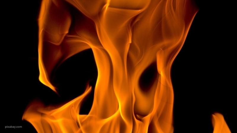 Прокурор Лесосибирска погиб во время пожара в Красноярске