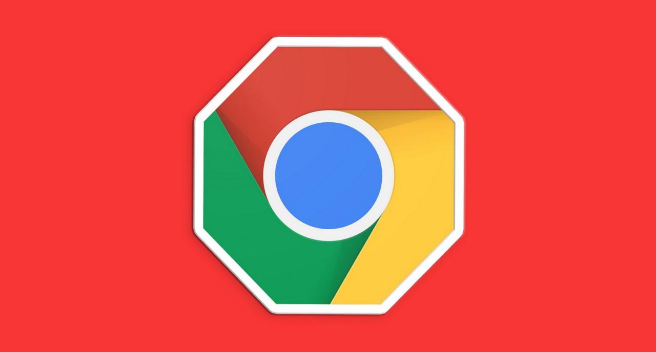 Встроенный в Chrome блокировщик рекламы заработает для всех стран летом текущего года