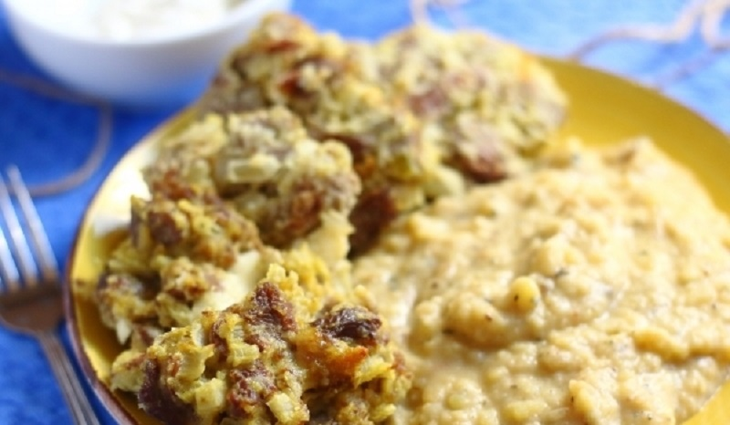 Рубленые котлеты из индейки: готовим полезное блюдо в духовке