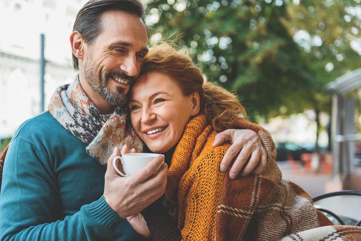 Избежать развода — 20 прост…