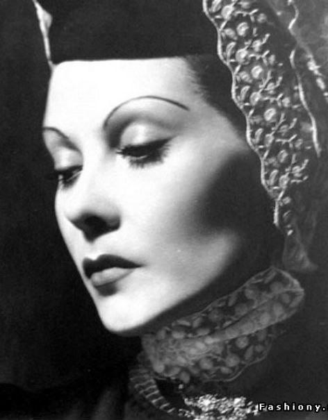 Женщина, красота которой стала легендой ХХ века. Николай II сказал ей: «Грешно, княжна, быть такой красивой»