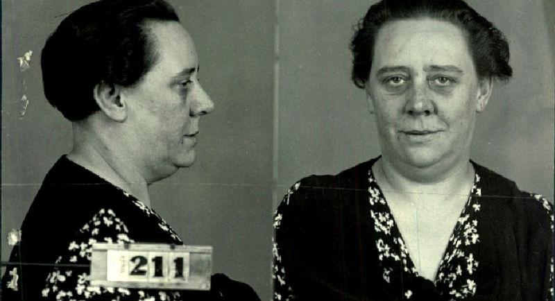 Как выглядели канадские проститутки 1940-х годов
