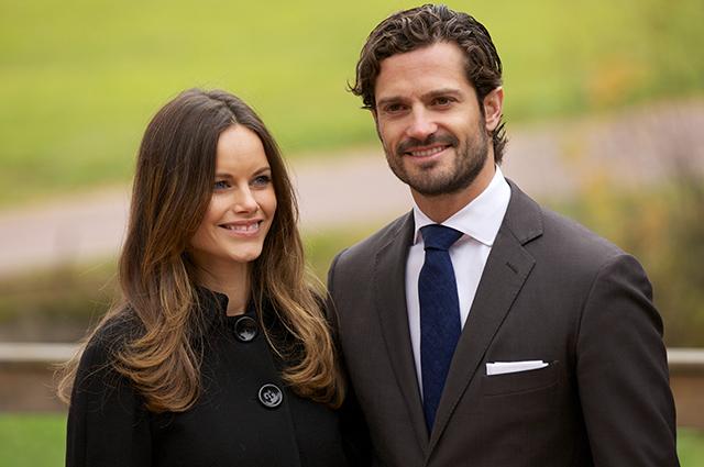 Принц Швеции Карл Филипп и принцесса София стали родителями в третий раз Звездные дети