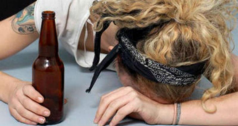 Что вчера было? Почему люди пьют одинаково, но некоторые на утро ничего не помнят