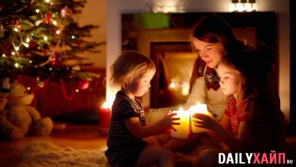Рождественский сочельник 2019 - приметы и обряды, картинки, молитвы