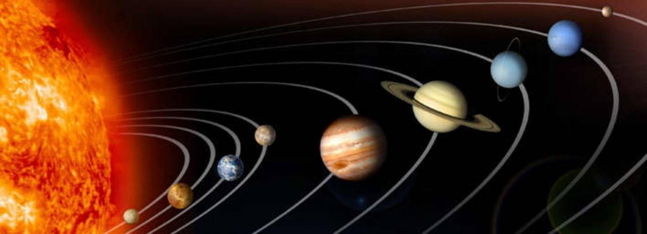 Сколько можно пробыть живым на каждой планете Солнечной системы