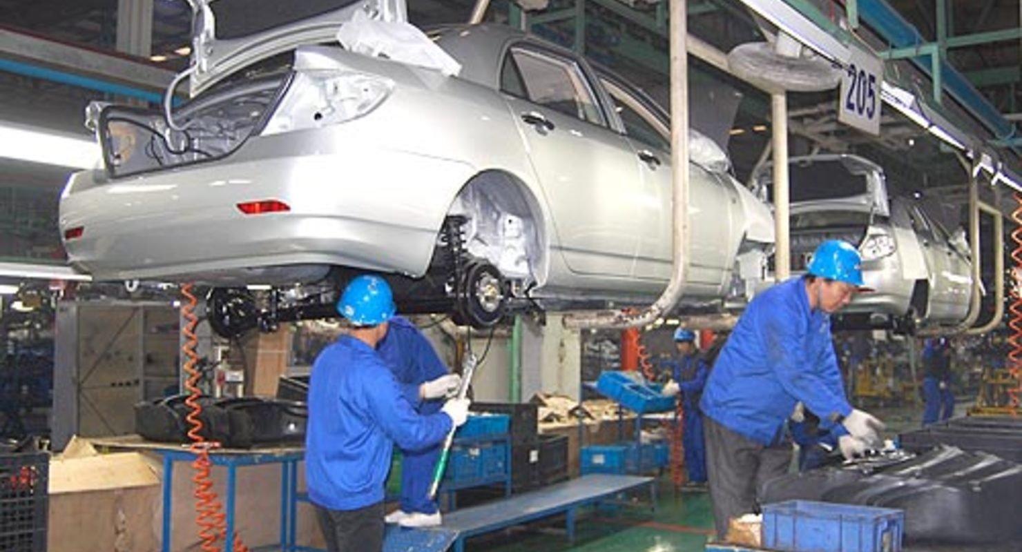 BYD нанимает инженеров для завода по производству АКБ в Европе Автомобили