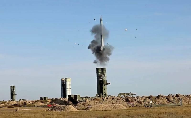 Появились признаки активации С-400 в Турции Новости