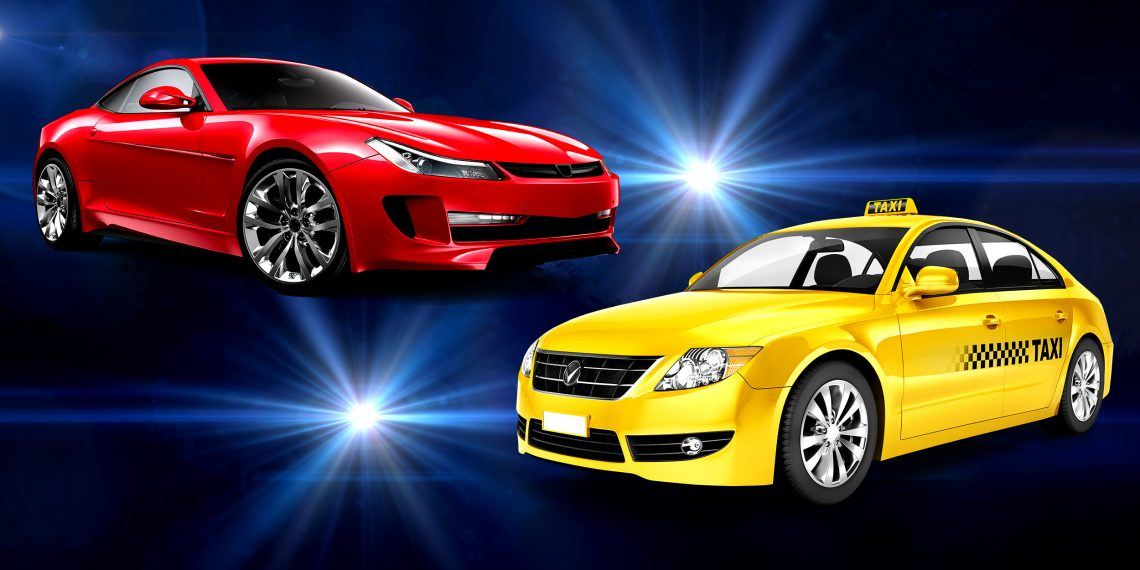 Купить машину или ездить на такси: что выгоднее для вас