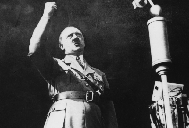 Советскому боксеру поручили убить Гитлера. Почему покушение сорвалось? история,интересное,былые времена