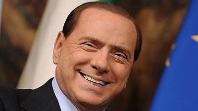 Суд приговорил Берлускони к …