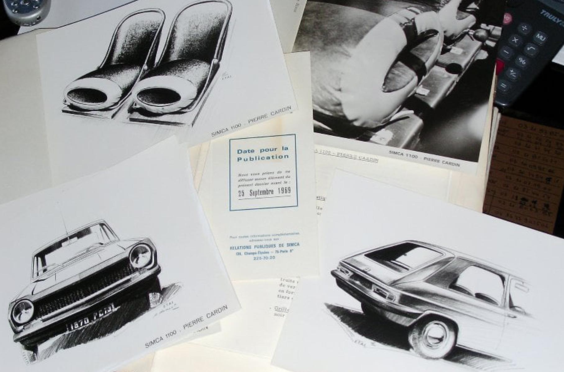 Автомобильные грёзы Пьера Кардена ##,Читальный зал