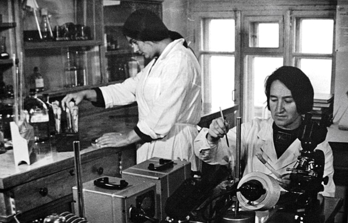Что делали в секретных лабораториях СССР