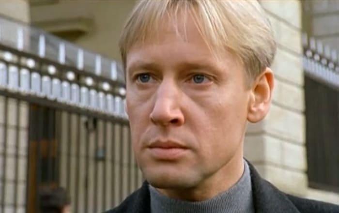 Кадр из сериала *Каменская-1*, 1999 | Фото: kino-teatr.ru