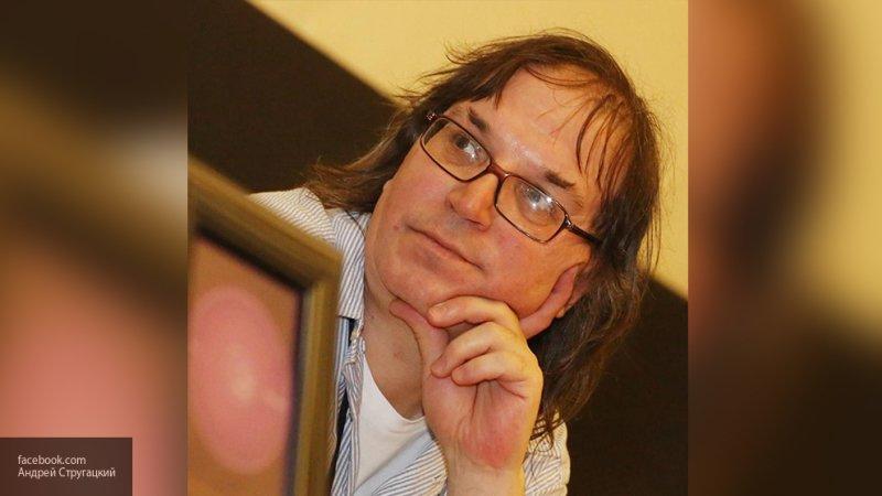 Андрей Стругацкий рассказал, чем планирует заняться после закрытия книжного магазина