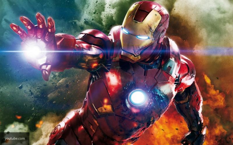 Железный человек вновь появится в новом фильме Marvel