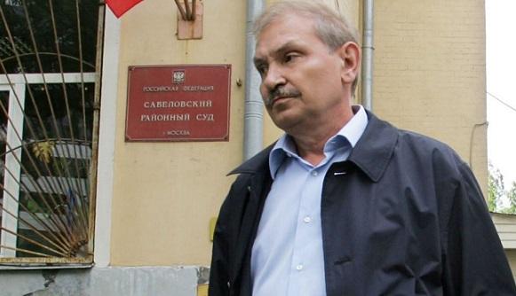 СМИ: Соратник Березовского Николай Глушков был задушен собачьим поводком