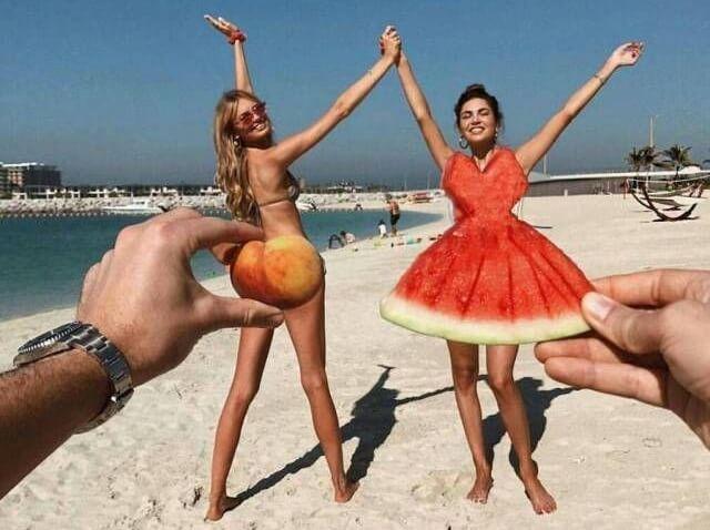 Прикольные, забавные и веселые фото из нашей жизни для хорошего настроения