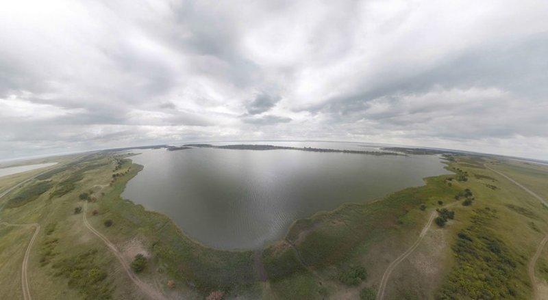 Озеро Горькое Новичихинского района Алтая. алтай, озёра, путешествия, фото