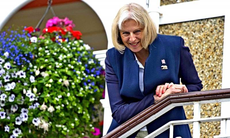Британцы пригрозили дипломат…