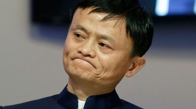 Основатель Alibaba считает, что торговые войны между КНР и США могут затянуться на 20 лет