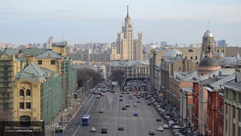 Платные парковки появятся на 80 улицах Москвы в феврале