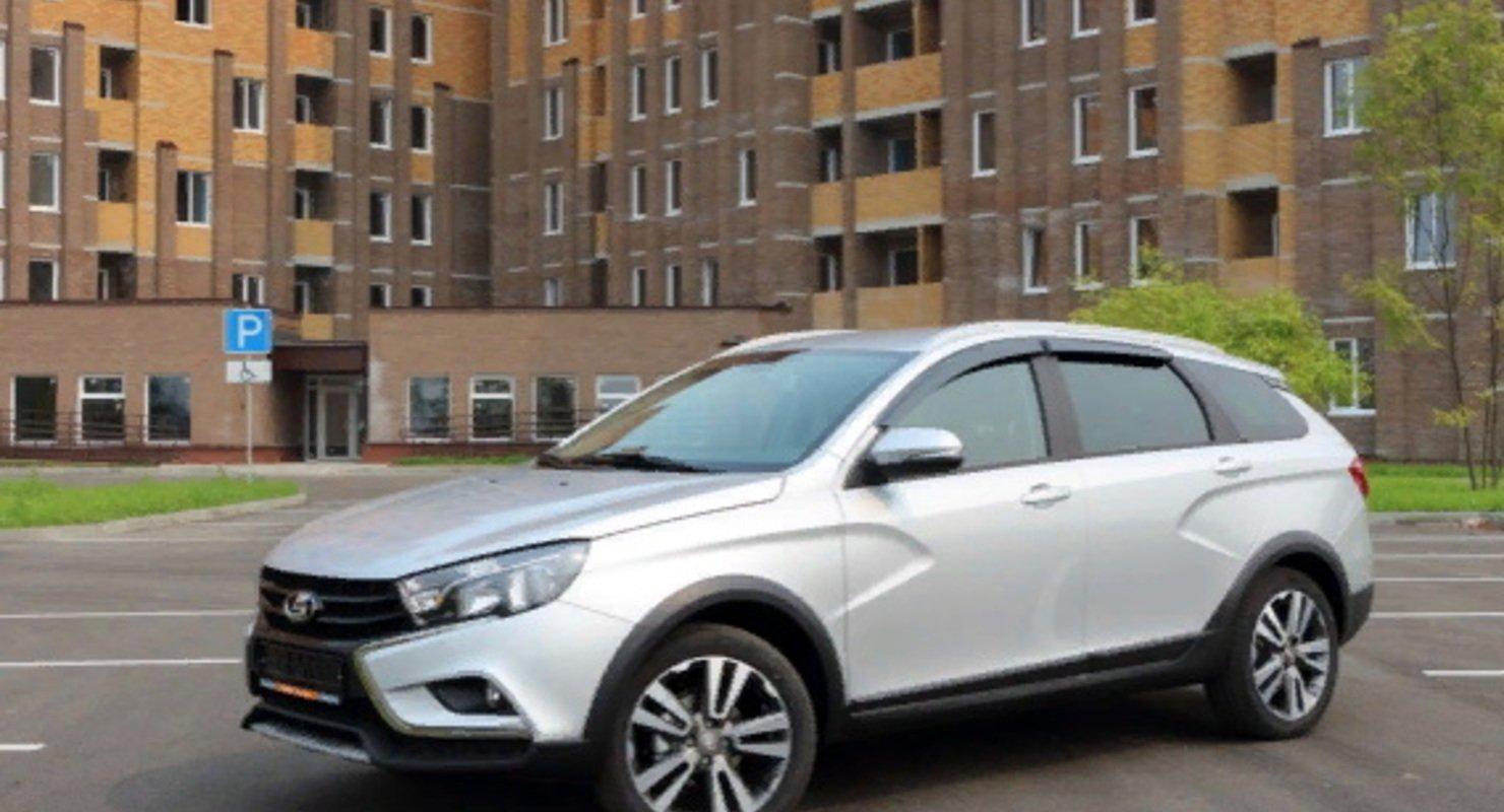 Какой выбрать автомобиль в пределах 1 млн руб: LADA Vesta, Hyundai Solaris или Volkswagen Polo Автомобили