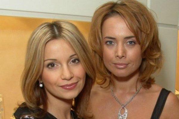 Фанаты Жанны Фриске упрекнули «лучшую подругу» певицы