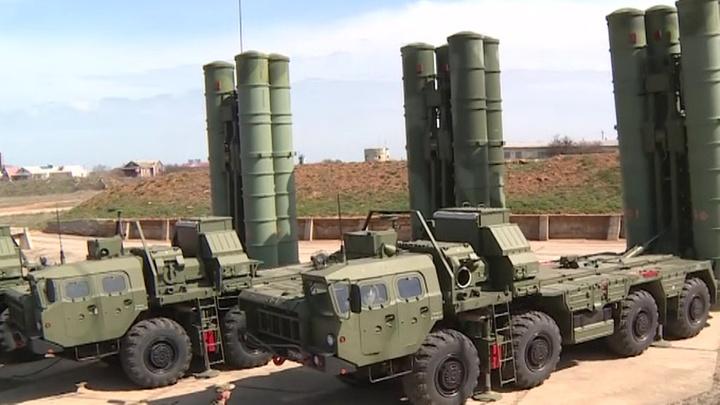 Производство систем ПВО С-500