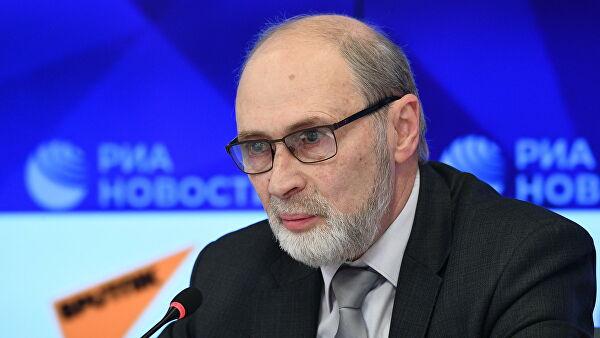 Вильфанд спрогнозировал аномальное тепло в европейской части России