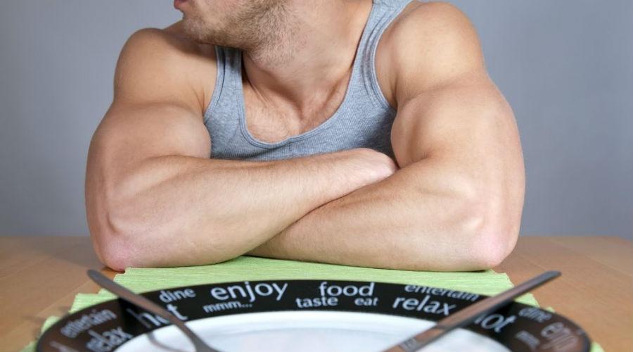 Голодание для здоровья и стройности