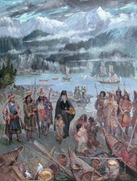7 малоизвестных фактов об истории продажи русской Аляски история, Аляска, Россия, США