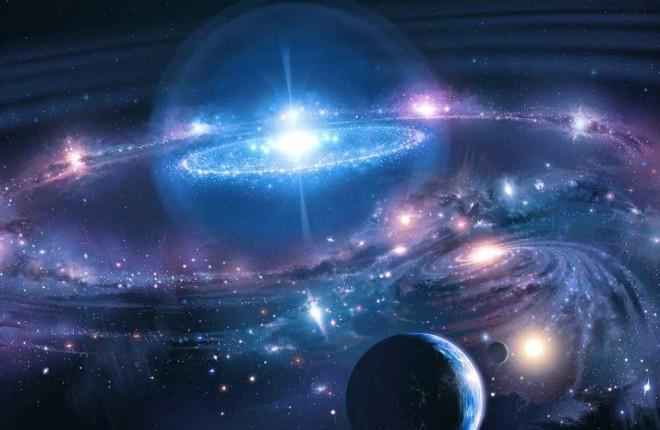 Как погибнет наша Вселенная: физики сделали пугающее предсказание астрофизика