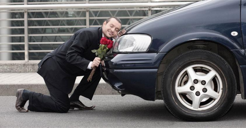 8 табу: не делайте этого с машиной никогда