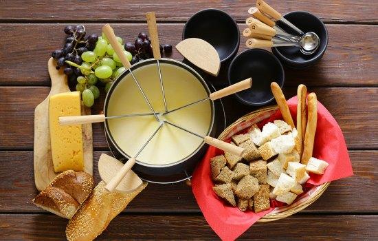 Фондю — лучшие рецепты, выбор фондюшницы, особенности приготовления