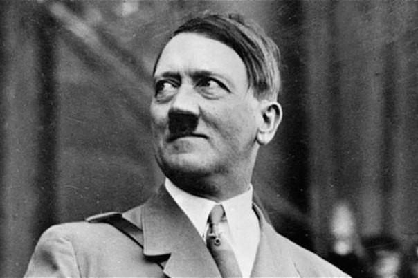 Последнее интервью Фюрера